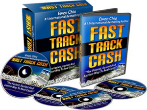 Ewen Chia fast track cash system